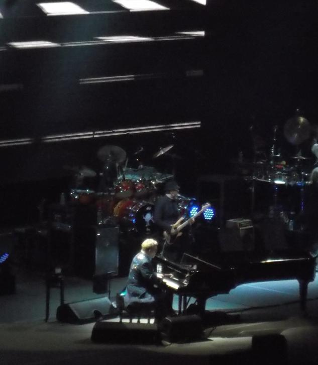 Elton John © electrypop all rights reserved