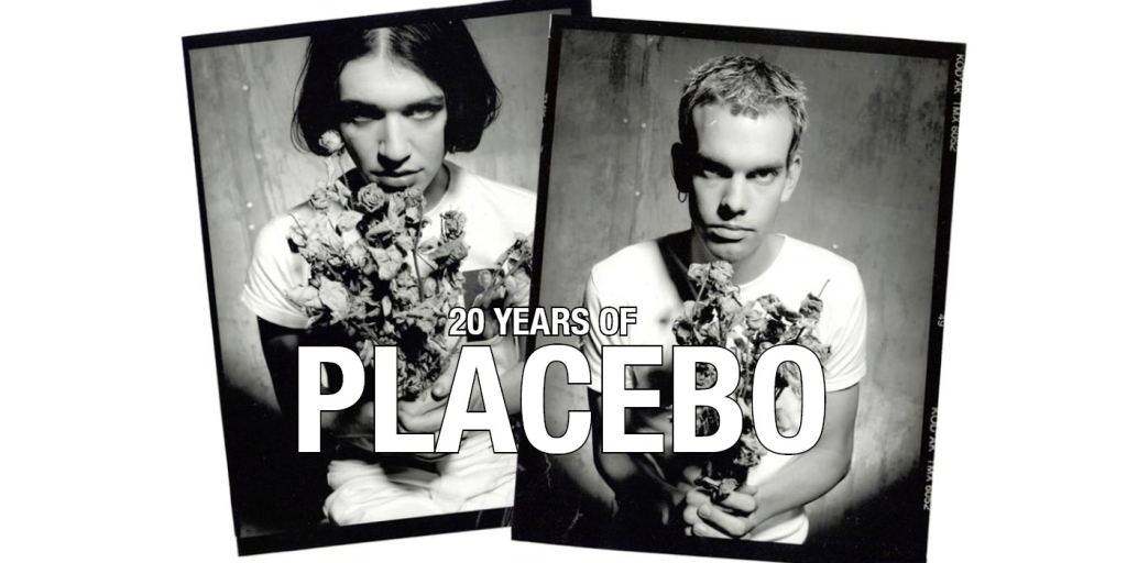 Official promo picture [Placebo 20 years]